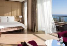 Swissоtel Resort Сочи Камелия | Курортный проспект | 1 линия Однокомнатный люкс