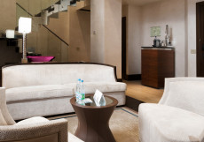 Swissоtel Resort Сочи Камелия Двухуровневый люкс