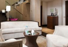 Swissоtel Resort Сочи Камелия | Курортный проспект | 1 линия Двухуровневый люкс