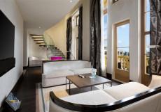 Swissоtel Resort Сочи Камелия | Курортный проспект | 1 линия Двухуровневый гранд-люкс