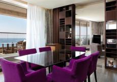 Swissоtel Resort Сочи Камелия | Курортный проспект | 1 линия Президентский люкс