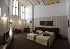 Silky Way | Шёлковый Путь бутик-отель | Новорязанское шоссе | С завтраком Полулюкс «Японский»