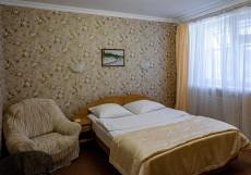 МИКОС (г. Пермь, центр) Люкс (однокомнатный двухместный)