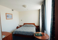 Виктория Палас Отель | г. Астрахань | СПА-центр Двухместный (1 кровать)