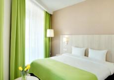 ТЮЛИП ИНН ОМЕГА - Tulip Inn СОЧИ | Адлер | парковка | рядом Олимпийский парк Полулюкс