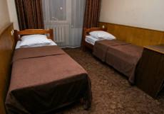 АРЕНА Двухместный номер эконом с 2 отдельными кроватями