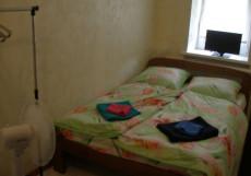 БАСТЕТ | м. Улица 1905 года | БАРРИКАДНАЯ | ЗООПАРК Двухместный номер с одной двуспальной кроватью