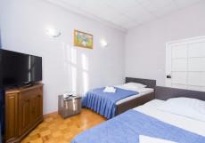 ВИЗИТЪ | г. Челябинск | центр 4-местный в блоке 2-комнатный