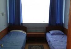 УСАДЬБА РАЗУМОВСКОГО ЗАКРЫТ (м.Курская) Двухместный с двумя кроватями