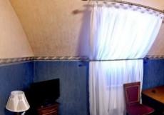 АВШАР-КЛУБ С БАНЕЙ И БАССЕЙНОМ (г. Красногорск, Опалиха) Номер Люкс