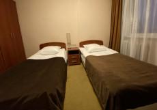 АРЕНА Односпальная кровать в общем номере