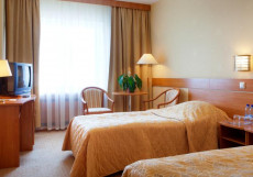 Измайлово Бета - гостиница, отель в Москве 2-местный с разд. кроватями/ широкой кроватью