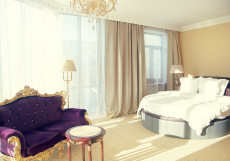 THE ROOMS - РУМС | м. Таганская | Сауна | Свадебная фотосессия Делюкс