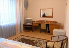 АНКОР ( г. Благовещенск, центр) Одноместный с большой кроватью