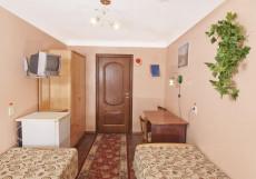 ВОЛЖАНКА | В центре | Недорого Место в Эконом twin
