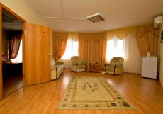 КОМФОРТ (г.Липецк, центр) Двухкомнатный люкс