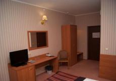 БОГЕМИЯ Бизнес-отель (Саратов, центр) Стандарт