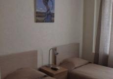 Русские Апартаменты на Зубовском - РУСАПАРТ | м. Парк культуры Стандарт двухместный (1 двуспальная или 2 односпальные кровати)