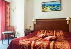 САНАТОРИЙ ПЛАЗА | г. Кисловодск | СПА-центр | Санаторно-курортное лечение Люкс повышенной комфортности