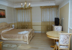 АРЕНА (г.Ижевск, деловой центр) Апартаменты