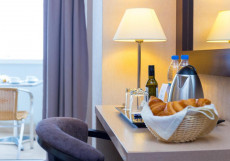 SEA GALAXY HOTEL CONGRESS & SPA - СИ ГЭЛАКСИ СПА ОТЕЛЬ | Сочи | 1 линия | пляж Люкс