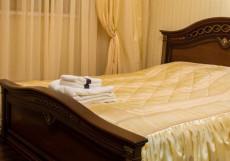 Verona - Верона (ФУД-СИТИ, ЮЗАО) Стандартный двухместный номер с 1 кроватью