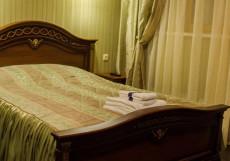 Verona - Верона (ФУД-СИТИ, ЮЗАО) Стандартный двухместный номер с 2 двуспальными кроватями