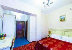 ВАЛЕНСИЯ SPA-Отель | Краснодар | С завтраком Бизнес