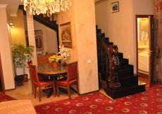 УЮТ Гранд отель | г. Краснодар | В центре Президентские апартаменты