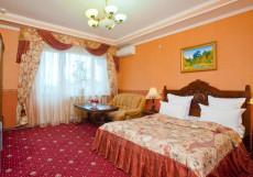 УЮТ Гранд отель | г. Краснодар | В центре Студия улучшенная