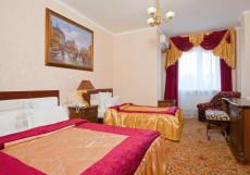 УЮТ Гранд отель | г. Краснодар | В центре Студия двухместная