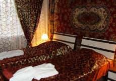ХОЛИДЕЙ НА ПАВЕЛЕЦКОЙ (м. Павелецкая, Тульская) Двухместный с 2 кроватями в блоке