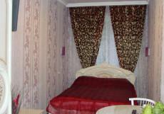 ХОЛИДЕЙ НА ПАВЕЛЕЦКОЙ (м. Павелецкая, Тульская) Двухместный с одной кроватью в блоке