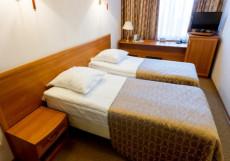 АСТРУС - Центральный Дом Туриста Стандартный двухместный с 2 отдельными кроватями