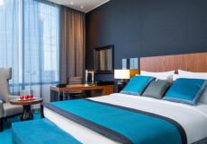 РЭДИССОН БЛУ ШЕРЕМЕТЬЕВО (Radisson Blu Hotel Moscow Sheremetyevo) Бизнес класс