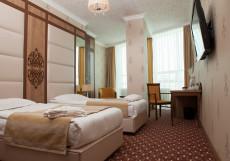 ЖУМБАКТАС (г. Астана, Казахстан) Двухместный стандарт