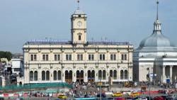 Гостиницы рядом с Ленинградским вокзалом