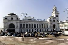 Гостиницы возле киевского вокзала