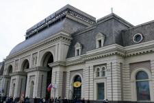 Гостиницы у Павелецкого вокзала