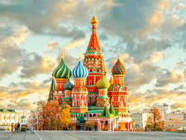 Все города России