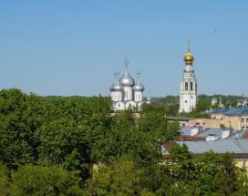 СПАССКАЯ | г. Вологда | в центре | парковка | сауна