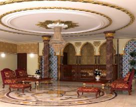БИЛЯР ПАЛАС ОТЕЛЬ / Bilyar Palace Hotel