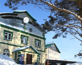 GREEN ROOF мини-отель
