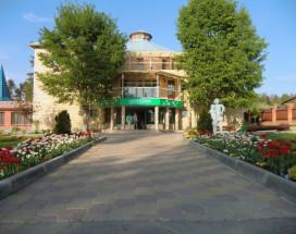 УЛИТКИНО загородный отель