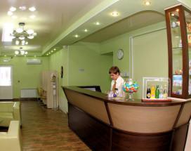 КАМЕЛОТ гостинично-ресторанный комплекс