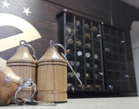 ЕВРОПЕЙСКИЙ | г. Тула | Тульский кремль | парковка