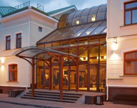 ДВОР ПОДЗНОЕВА | г. Псков | Исторический центр | Оздоровительный СПА-центр
