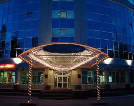 Тарей | Ханты-Мансийск | Сауна | Фитнес-центр | Парковка