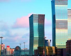 Северное Сияние Апарт-отель | Астана | Wi-Fi