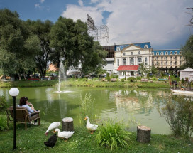 Vnukovo Village Park Hotel & Spa 4*